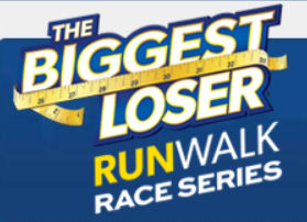 biggest loser race