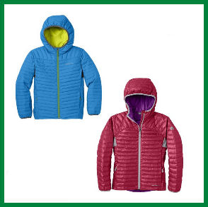 eddie bauer jackets