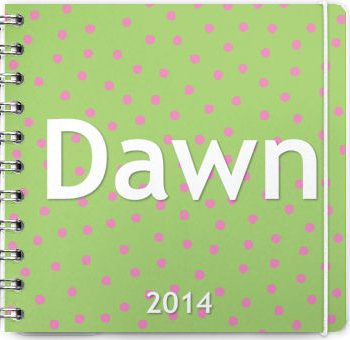 Get Organized with Personal Planner + Giveaway
