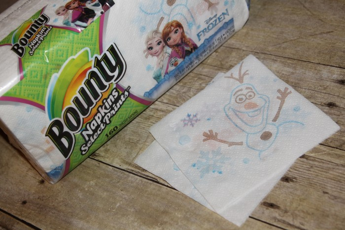 bounty prints