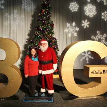Celebrate BIG With These Christmas Events in Dallas
