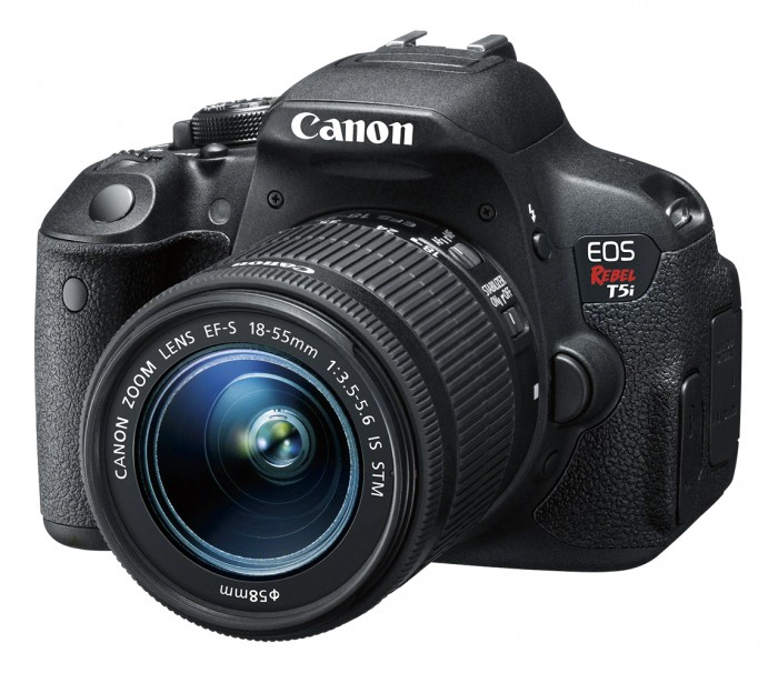 canon gifts