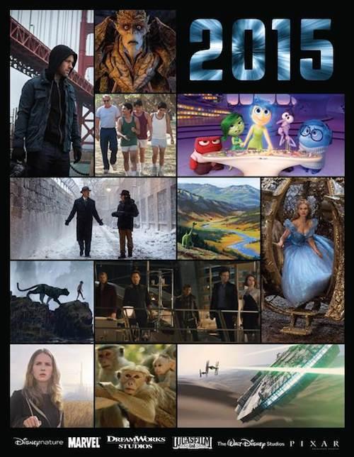 Disney-2015-Films 1