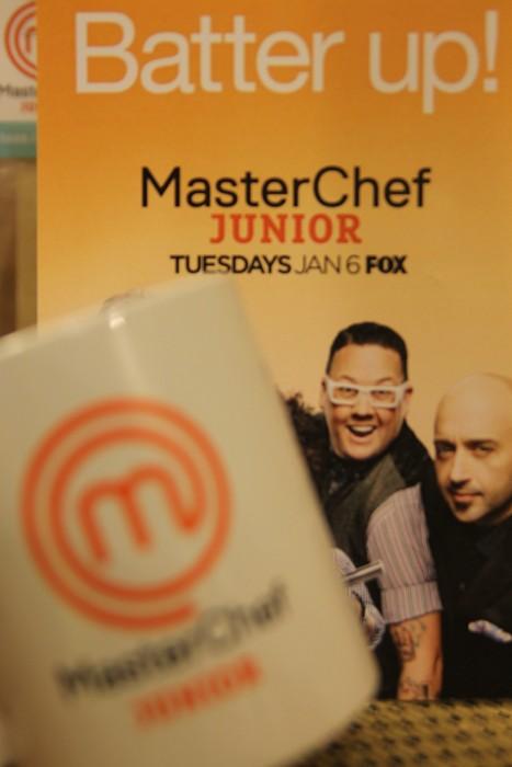 master chef jr