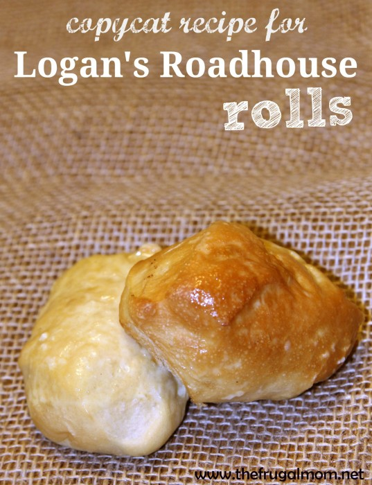 logan's roadhouse rolls
