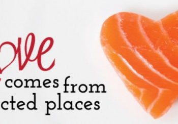 Spoil Your Valentine With The Help of Market Street #MarketStreetTX
