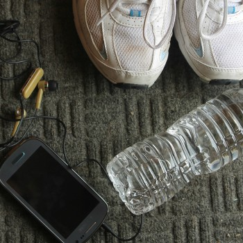 5 workout products