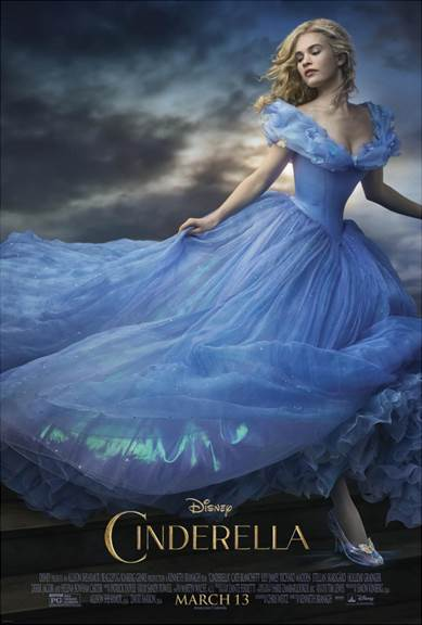 Cinderella-Movie-disney 4