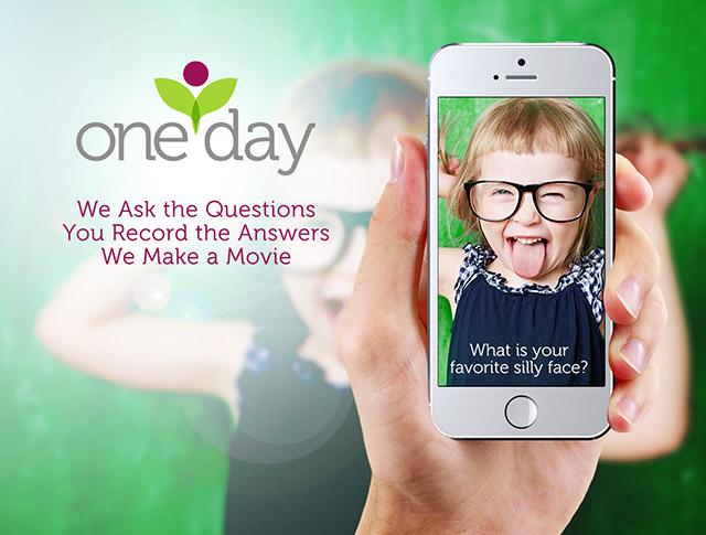 OneDay App
