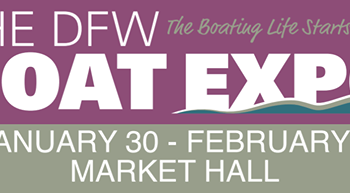 dfw boat expo times