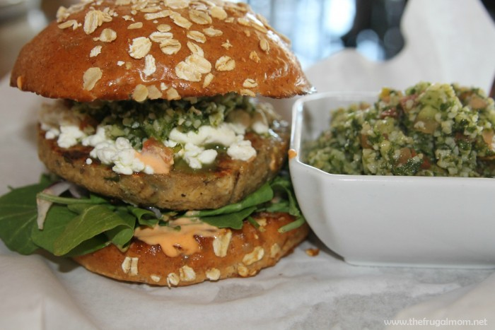 Grub Burger Bar In Dallas Serves Gourmet Burgers To Remember