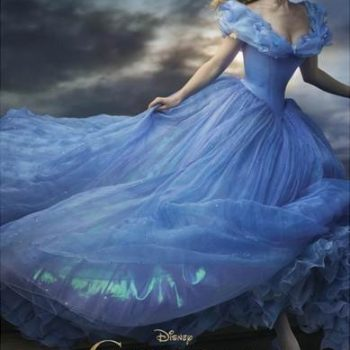 Celebrate Cinderella With This Blue Drink Recipe