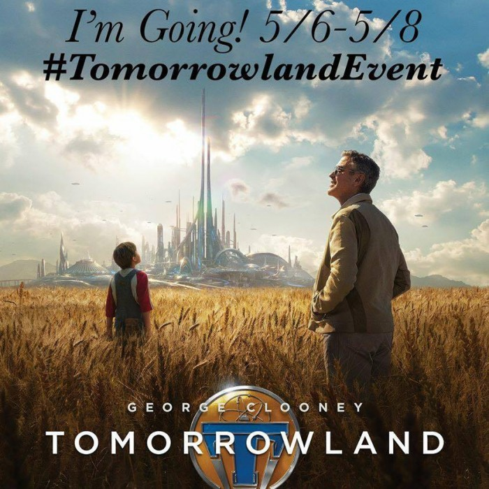 Tomorrowland Event