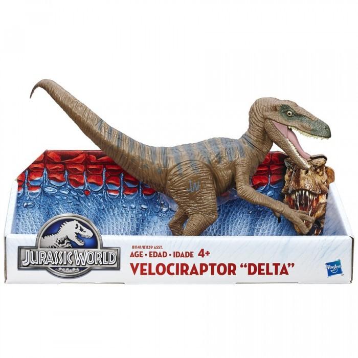 Jurassic Hasbro