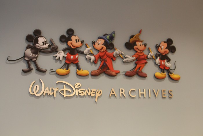 Disney Archives