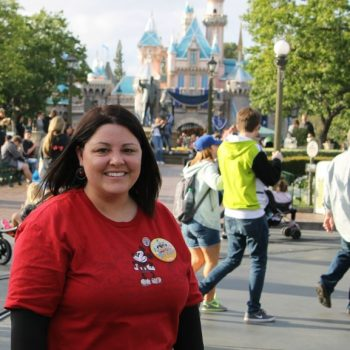 Exploring Disneyland With A Visit To Tomorrowland