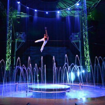 Experience Cirque Italia This November in Hurst, Texas