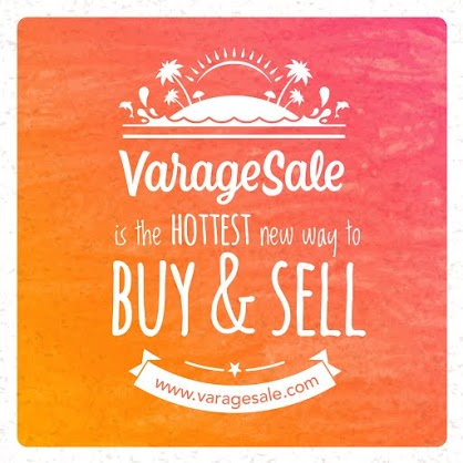 Buy and Sell Your Used Items at VarageSale Dallas