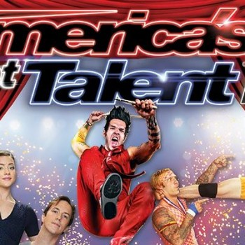 See Top Acts Perform In America's Got Talent Live #VerizonTheatre