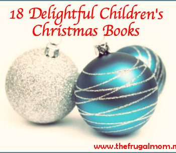 18 Top Christmas Books – Get Them in Time for the Holidays