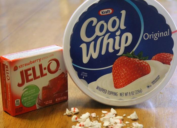 jello cool whip dessert
