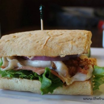 Get Incredible Lunches at Baker Bros Deli in Fort Worth