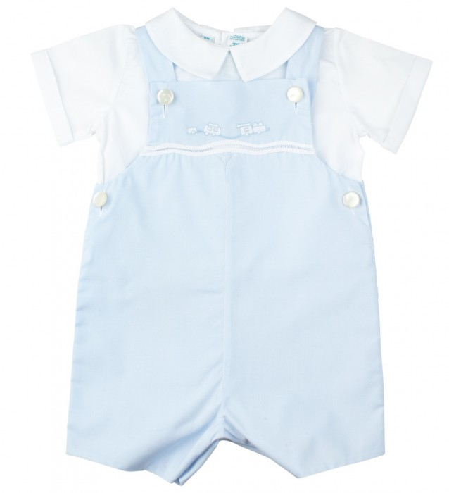 boys easter shortall