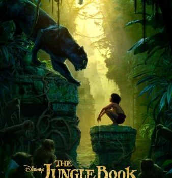 Print Disney's The Jungle Book Activity Sheets #JungleBook