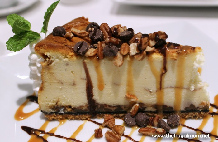 How To Make The Best Turtle Cheesecake Hustle Mom Repeat