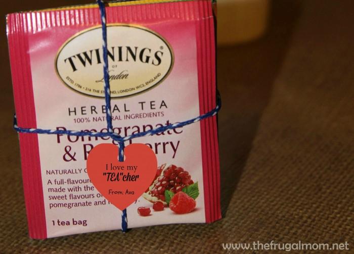 valentine gift for teachers