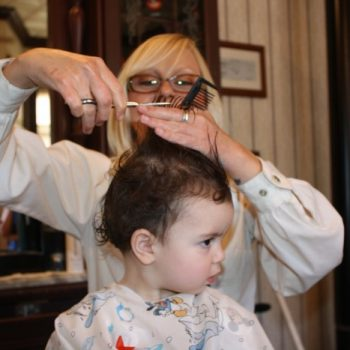 Details On Getting Your Haircut At Disney World