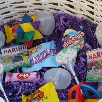 Find Fun Easter Basket Fillers At Oriental Trading