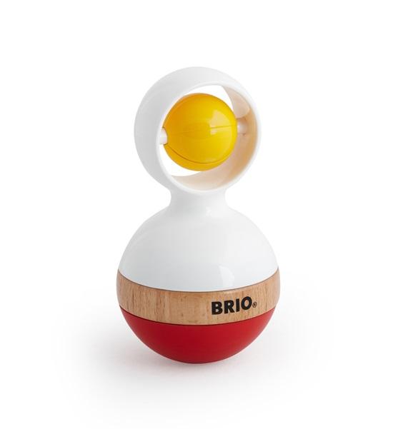brio wobbler