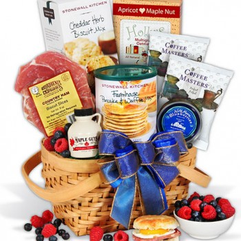 Take A Look At The 6 Top Easter Gift Ideas From Gourmet Gift Baskets
