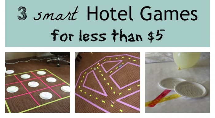 hotel games