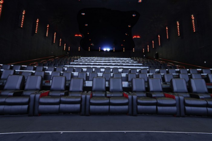 Watch Finding Dory In Dolby Cinema At Amc Theatres