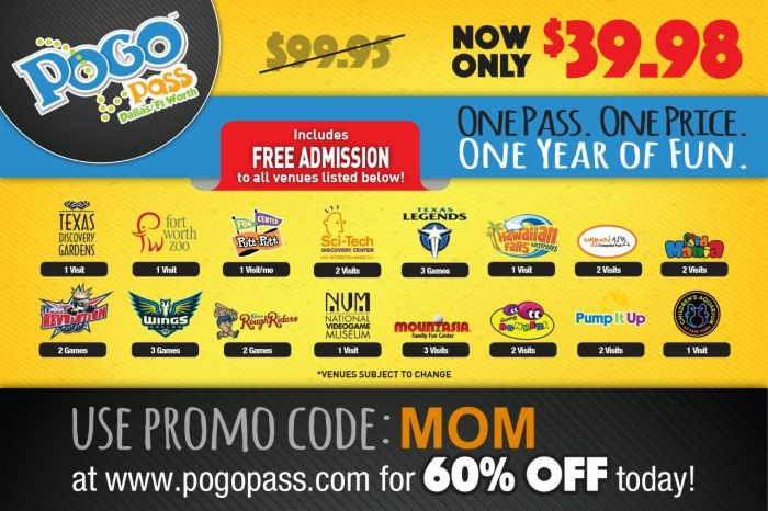 Pogo coupon code