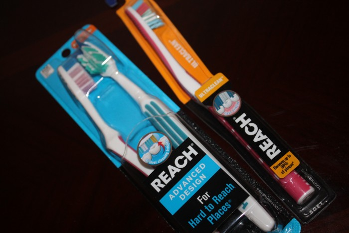 REACH dental products
