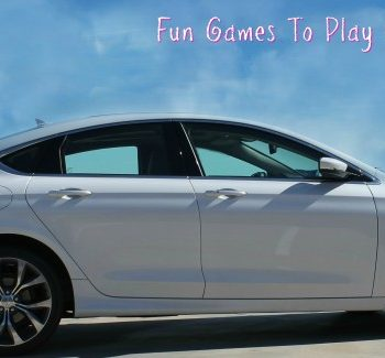 Get Ready For The Drive With A List of Games To Play On Road Trips