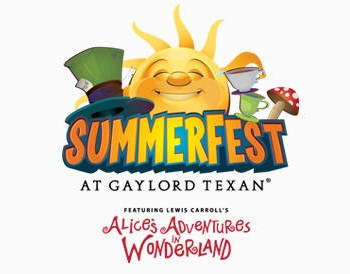 Beat The Heat at The Gaylord Texan Summerfest #‎SummerFest2016‬