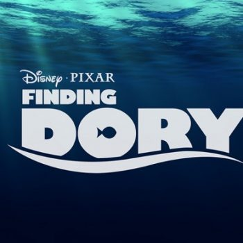 Join Me In Los Angeles For The FINDING DORY Red Carpet Premiere! #FindingDoryEvent