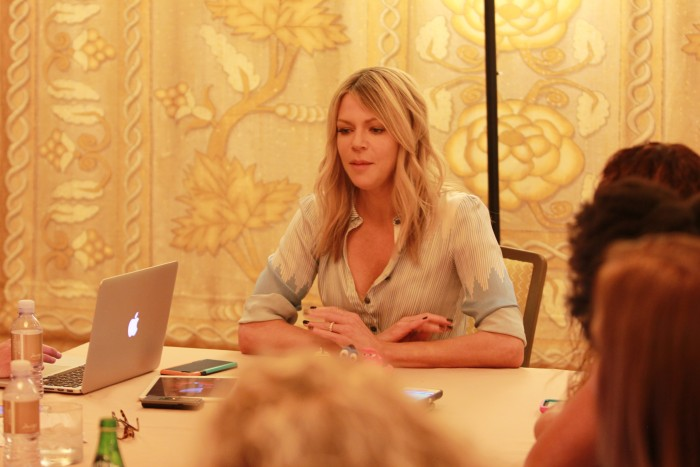 Kaitlin Olson exclusive interview