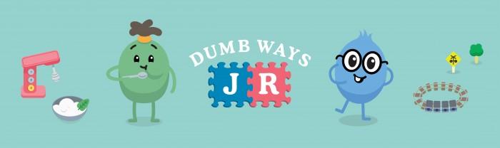 Dumb Ways JR app