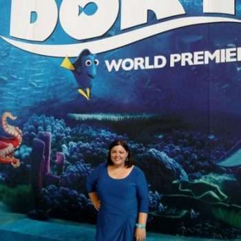 Read About My Experience At The Finding Dory Red Carpet Premiere #FindingDoryEvent
