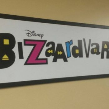 Join Me For A Disney Channel Bizaardvark Cast Interview #BizaardvarkEvent