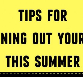 Hot Tips For Cleaning Out Your Car This Summer
