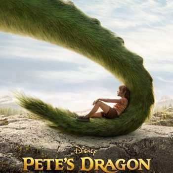 Free Pete's Dragon Activity Sheets #PetesDragon