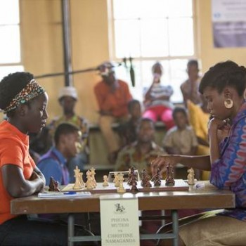 See Disney's Queen of Katwe in Theaters September 30