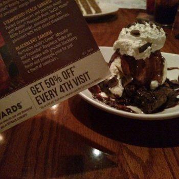 Earn Dine Rewards For Visiting Your Favorite Restaurants