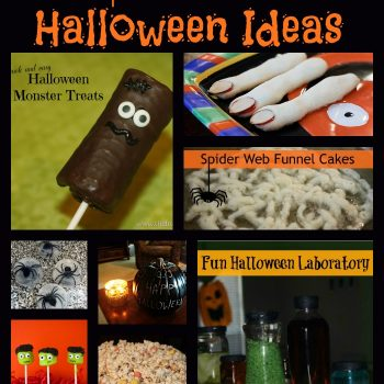 8 Spooktacular Halloween Ideas